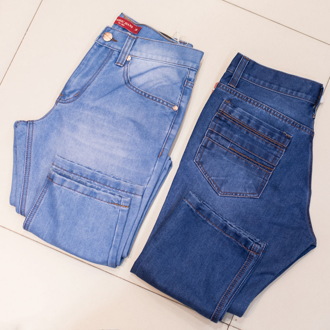 JEANS HOMBRE URBANO » Classic Jeans Ropa para Hombre y Mujer 4105cda959b9