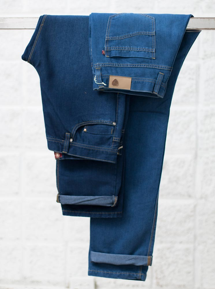 Jeans » Classic Jeans Ropa para Hombre y Mujer a4f97ef53356