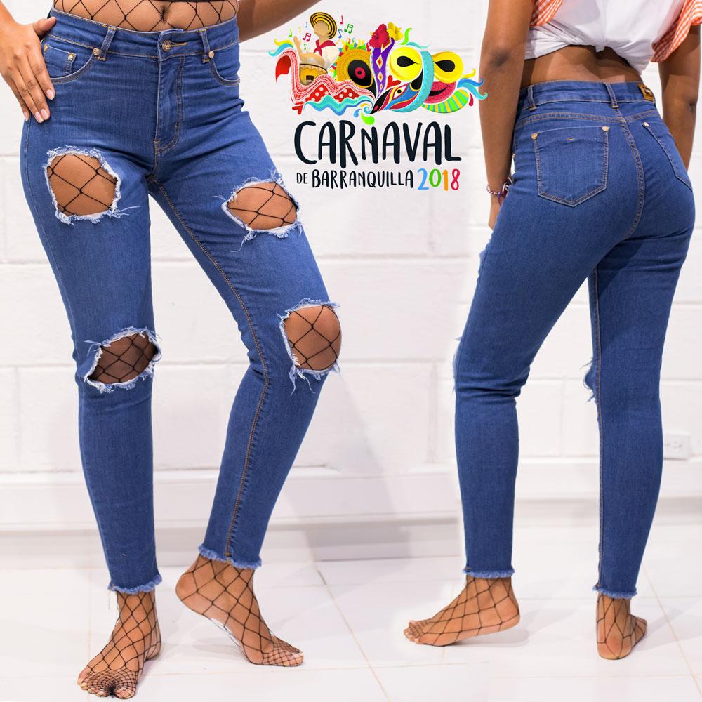 JEANS CARNAVALERO URBANO » Classic Jeans Ropa para Hombre y Mujer 971c4fb9e7a1